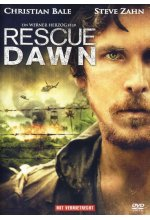 Rescue Dawn DVD-Cover