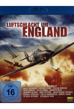 Luftschlacht um England Blu-ray-Cover