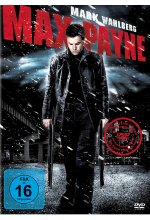 Max Payne DVD-Cover