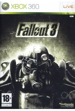 Fallout 3 (Uncut AT) Cover