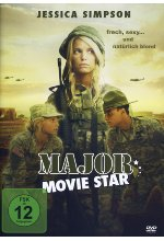 Major Movie Star DVD-Cover