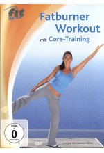 Fit for Fun - Fatburner-Workout mit Core-Training DVD-Cover