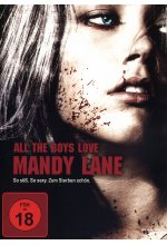 All the Boys love Mandy Lane DVD-Cover