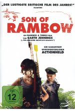 Son of Rambow DVD-Cover