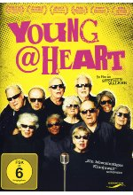 Young@Heart DVD-Cover