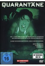 Quarantäne DVD-Cover