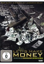 Let's make money  (OmU) DVD-Cover