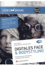 Photoshop-Workshops: Digitales Face&Bodystyling Cover
