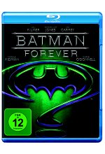 Batman Forever Blu-ray-Cover