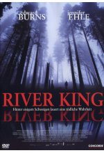 River King DVD-Cover