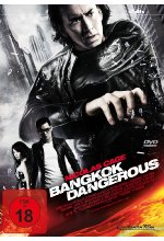 Bangkok Dangerous DVD-Cover