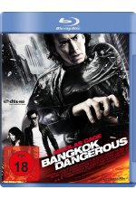 Bangkok Dangerous Blu-ray-Cover