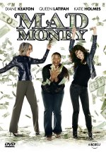 Mad Money DVD-Cover