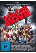 Disaster Movie DVD-Cover