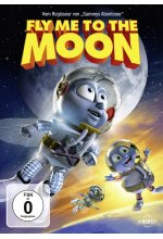Fly me to the moon DVD-Cover