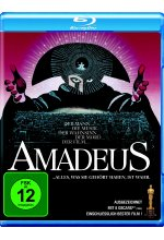 Amadeus  [DC] Blu-ray-Cover