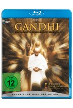 Gandhi  [2 BRs] Blu-ray-Cover