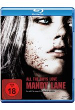 All the Boys love Mandy Lane Blu-ray-Cover