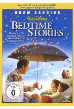 Bedtime Stories DVD-Cover