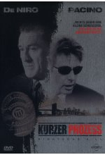 Kurzer Prozess - Righteous Kill - Steelbook DVD-Cover