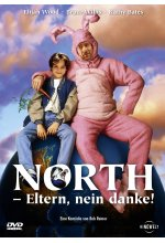 North DVD-Cover