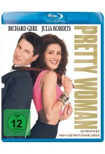 Pretty Woman Blu-ray-Cover