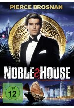 Noble House  [2 DVDs] DVD-Cover