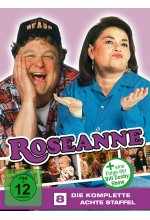 Roseanne - Staffel 8  [4 DVDs] DVD-Cover
