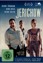 Jerichow DVD-Cover