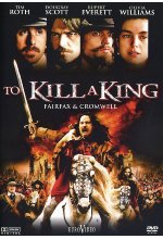 To Kill a King DVD-Cover