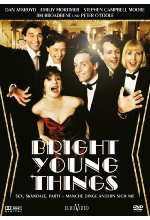 Bright Young Things DVD-Cover