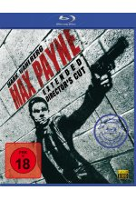 Max Payne - Extended  [DC] Blu-ray-Cover