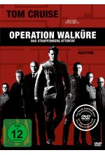 Operation Walküre - Das Stauffenberg Attentat DVD-Cover