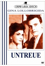 Untreue DVD-Cover
