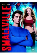 smallville staffel 7