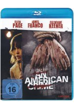 An American Crime - Uncut Blu-ray-Cover