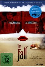 The Fall DVD-Cover