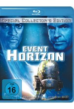 Event Horizon - Am Rande des Universums  [SE] [CE] Blu-ray-Cover