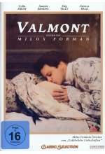 Valmont DVD-Cover