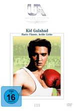 Elvis Presley - Kid Galahad DVD-Cover