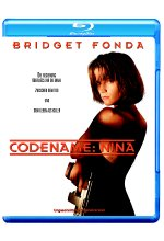 Codename Nina Blu-ray-Cover