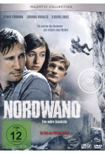 Nordwand DVD-Cover