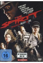 The Spirit DVD-Cover