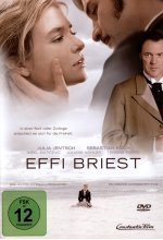 Effi Briest DVD-Cover