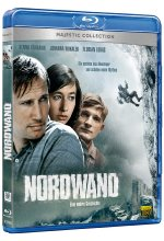 Nordwand Blu-ray-Cover