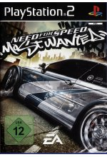 Need for Speed - Most Wanted Cover