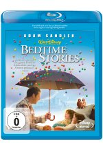 Bedtime Stories Blu-ray-Cover