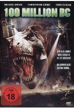 100 Million BC DVD-Cover
