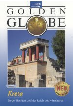 Kreta - Golden Globe DVD-Cover