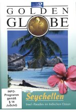 Seychellen - Golden Globe DVD-Cover